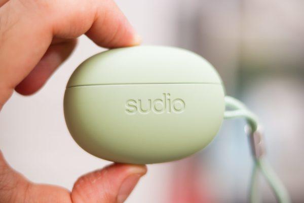 SUDIOの最新イヤホンを試したら… 音質以外に最高すぎるポイントがあった