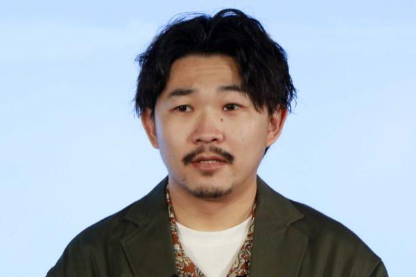 オズワルド・伊藤俊介