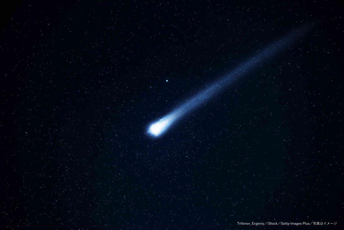 流れ星・隕石