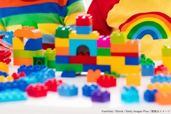 プラスチック玩具