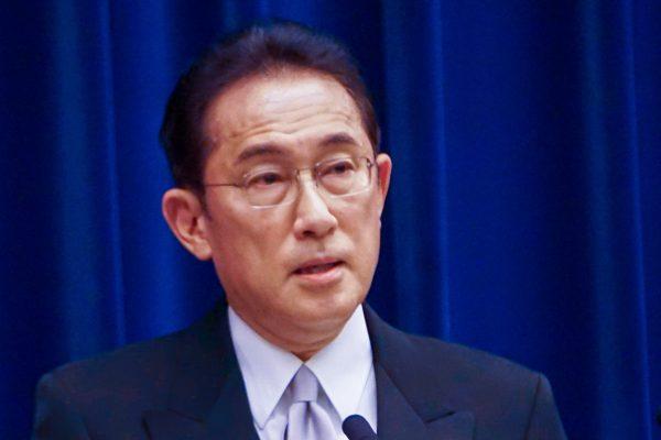 岸田文雄総理