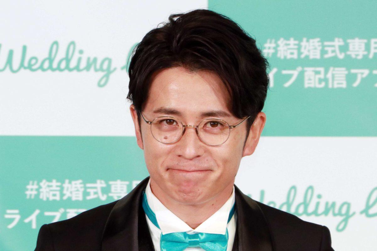 オリエンタルラジオ・藤森慎吾