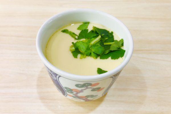 くら寿司(茶碗蒸し)