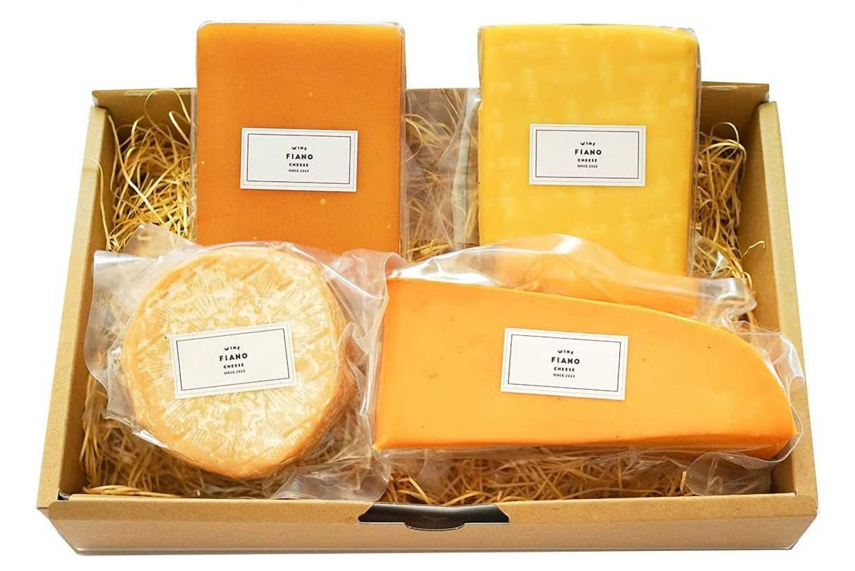 燻製チーズ詰め合わせ