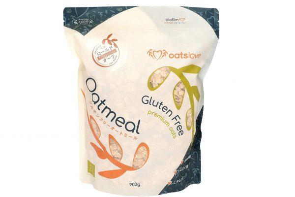 低カロリーで栄養価の高いオートミール Amazonで買えるオススメ3選